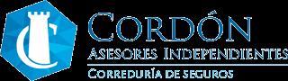 Seguros de Ciberriesgo Logo